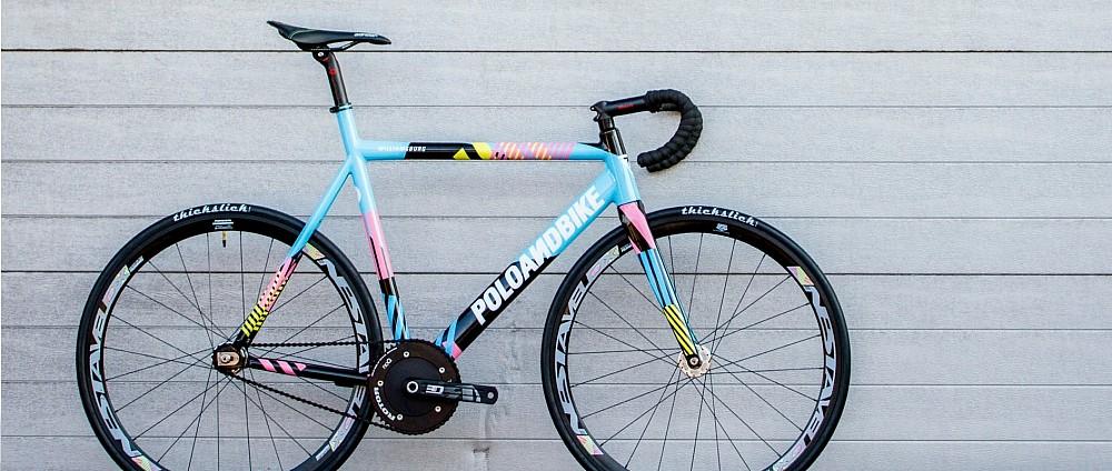 Tru Fix Kru Tru Fix Kru Bike Shop Fixed Gear Cycling