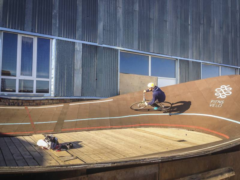 Minidrome (2 of 3)