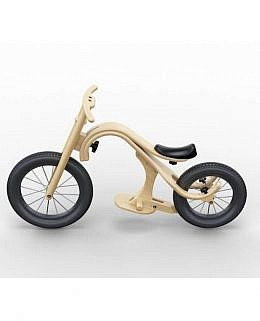 Leg&Go Downhill Balance Bike 3 in 1