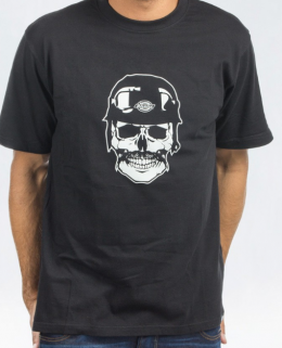 Dickies - HartlandMen's T-Shirt(Black)