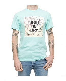 Vans - Hight & DryMen's T-Shirt