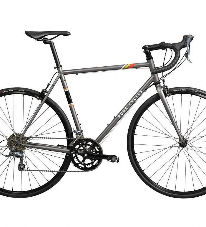 54dc2caf4b4 Pure Cycles Road Bike Drop Bar
