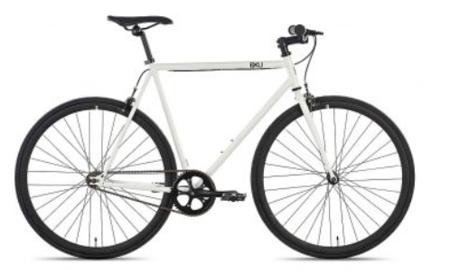 Fixed Gear/Single Speed Bikes