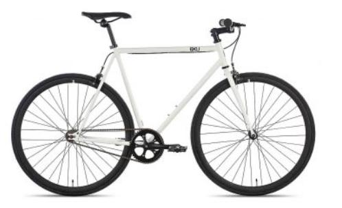 Fixed Gear/Single Speed Bikes